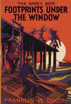 Footprints Under the Window by Franklin W. Dixon