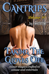 Taking the Gloves Off: Mason and Jessica (Vampire Queen #7.5)