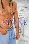 Stone Vows by Samantha Christy