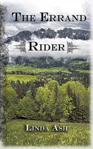 The Errand Rider by Linda Ash
