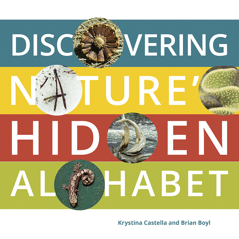 Discovering Nature's Hidden Alphabet