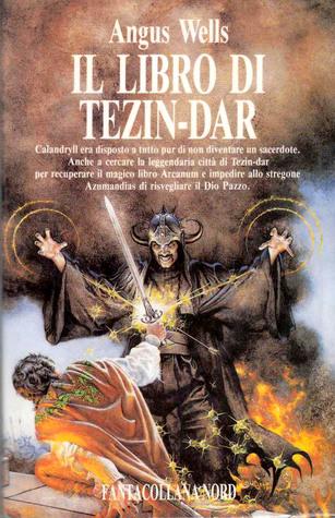 Il libro di Tezin-Dar