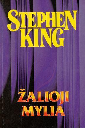 Žalioji mylia (Stephen King raštai, #17)