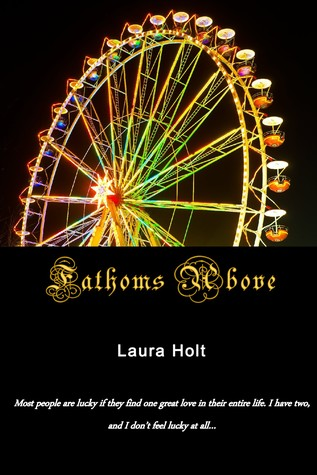 Fathoms Above (Star Crossed # 2)
