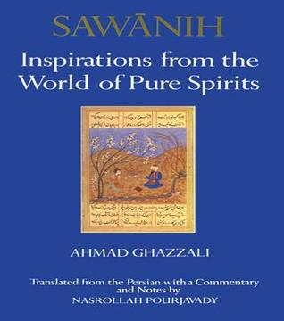 Saw?nih: Inspirations from the World of Pure Spirits