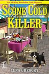 Scone Cold Killer (All-Day Breakfast Café Mystery #1)