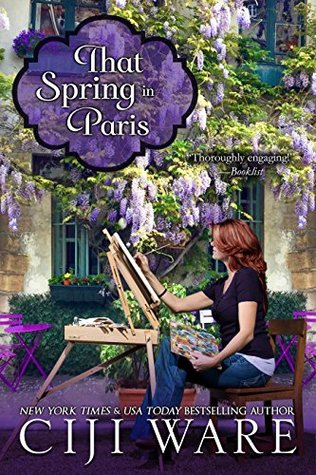 THAT SPRING IN PARIS by Ciji Ware