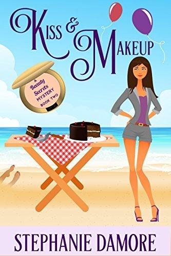 Kiss & Makeup (Beauty Secrets #2)
