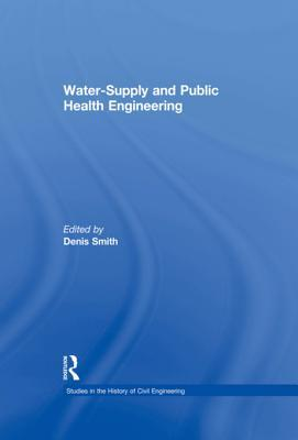 Water-Supply and Public Health Engineering