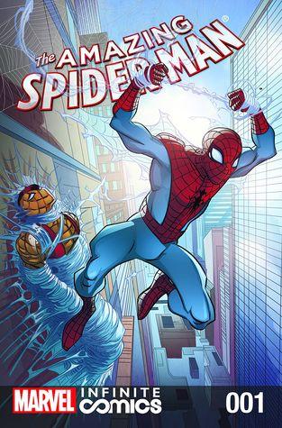 Amazing Spider-Man: Who Am I !? #1