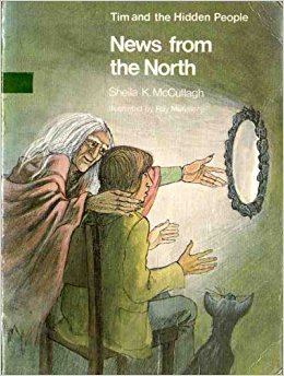 News from the North (Tim and the Hidden People Book D1)