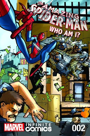 Amazing Spider-Man: Who Am I !? #2