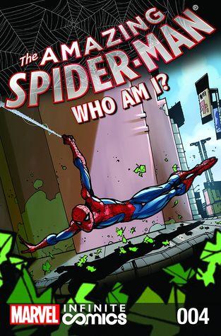 Amazing Spider-Man: Who Am I !? #4