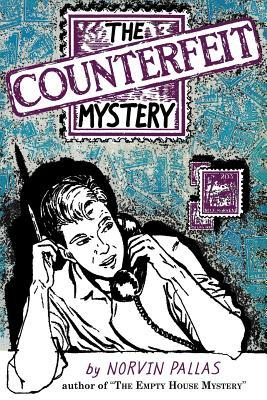 The Counterfeit Mystery (Ted Wilford #6)