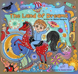 The Land of Dreams (Happy and Healthy Children's books collections): Bedtime magical story