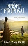 An Improper Proposal (Front Range Brides, #1)