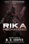 Rika Mechanized (Rika's Marauders, #0.5)