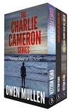 The Charlie Cameron Series by Owen Mullen