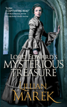 Lord Edward's Mysterious Treasure (Victorian Adventures #4)