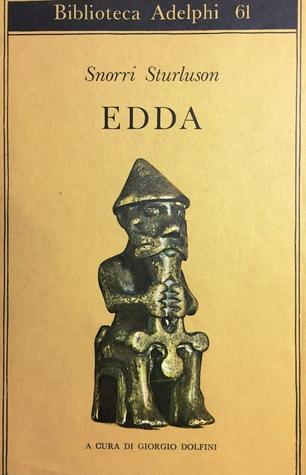Edda by Snorri Sturluson