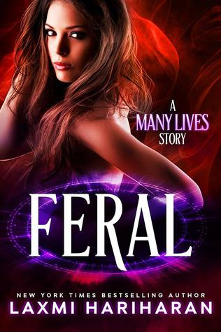 Feral (Many Lives, #1)
