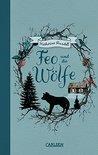 Feo und die Wölfe by Katherine Rundell