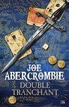Double tranchant by Joe Abercrombie