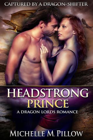 Headstrong Prince