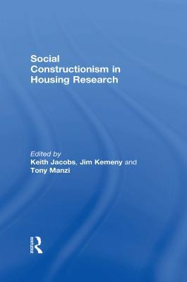 Social Constructionism in Housing Research