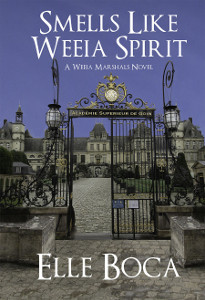 Enter today – Goodreads giveaway to win print copy of Smells Like Weeia Spirit