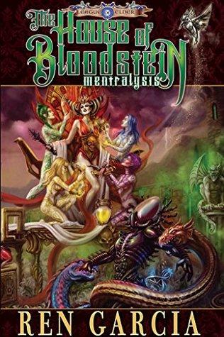 The House Of Bloodstein Mentralysis Lite Edition By Ren Garcia