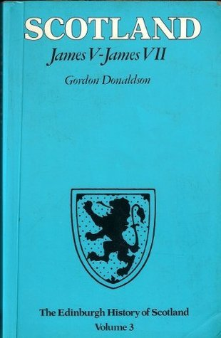 Scotland by Gordon Donaldson