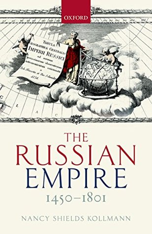 The Russian Empire 1450-1801