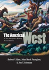 The American West by Robert V. Hine