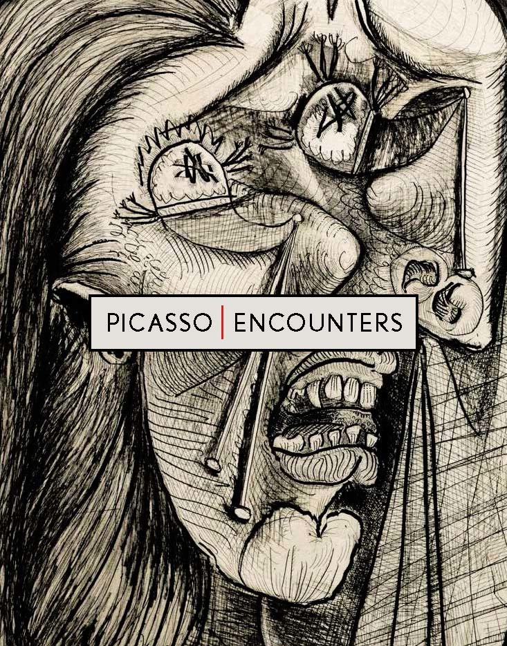 Picasso | Encounters: Printmaking and Collaboration