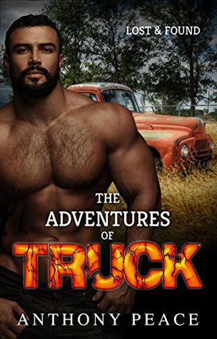 The Adventures of Truck : Lost and Found