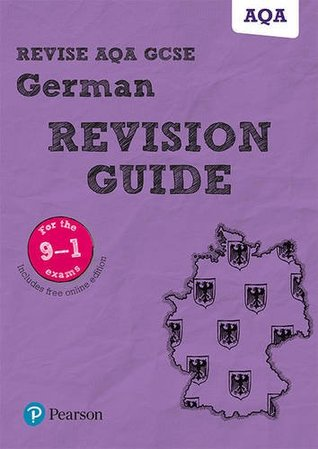 REVISE AQA GCSE (9-1) German Revision Guide (Revise AQA GCSE MFL 16)