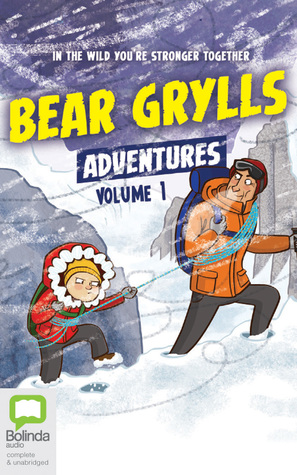 Image result for blizzard adventure bear grylls