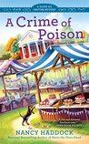 A Crime of Poison (Silver Six Crafting Mystery #3)