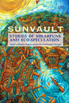 Sunvault by Phoebe Wagner