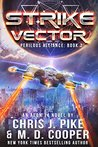 Strike Vector (Perilous Alliance, #2)