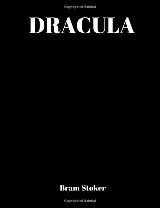 Dracula: Classics Book All Time