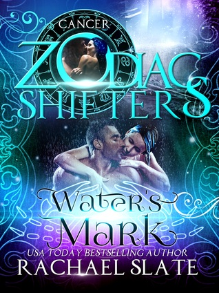 Water's Mark (Zodiac Shifters, #15) (Lords of Krete, #1)