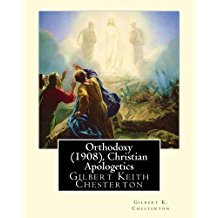 Download google books books Orthodoxy PDF ePub iBook by G.K. Chesterton