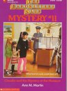Claudia and the Mystery at the Museum (Babysitters Club Mystery, #11)