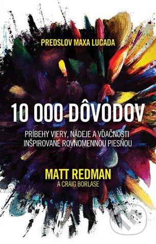 10 000 dôvodov