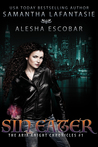 Sin Eater (The Aria Knight Chronicles, #1)