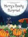 Harry's Spooky Su...