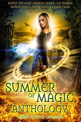 Summer of Magic