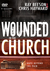 Wounded in the Church by Chris Hayward